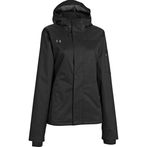 1326c5fdc Under Armour Women's Black Storm Infrared Jacket