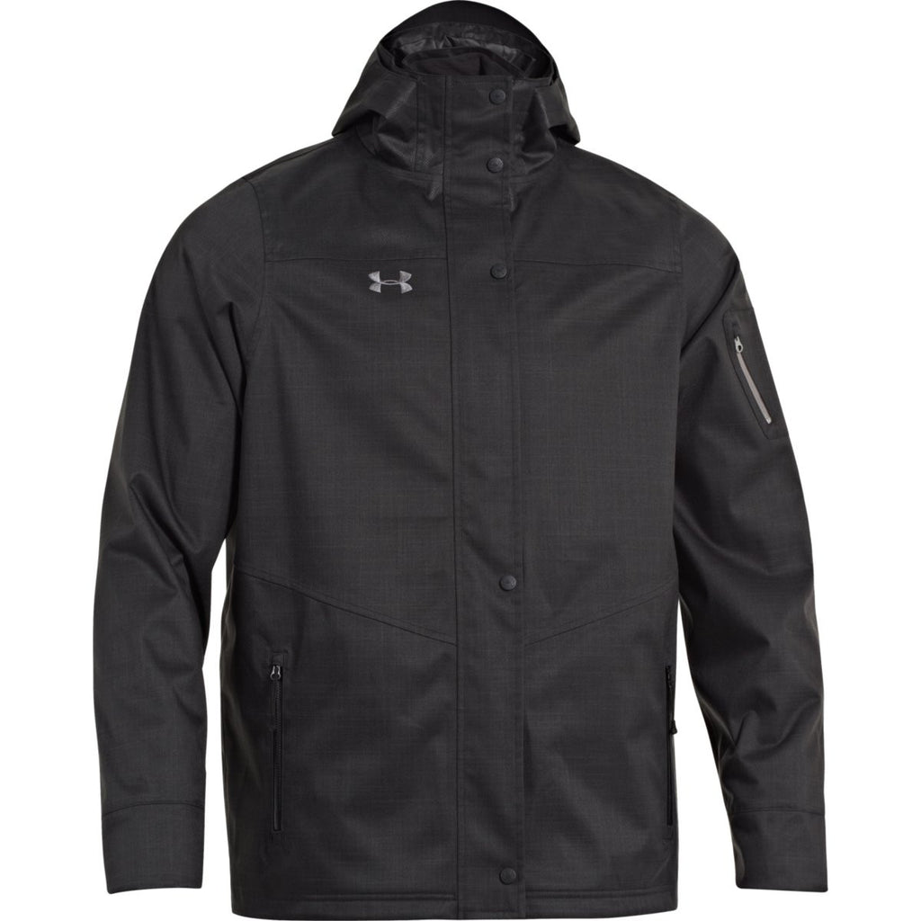 045d5ee802b Under Armour Men s Black Armourstorm Jacket. ADD YOUR LOGO