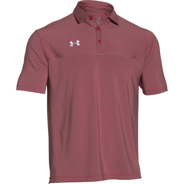 Custom under armour men 39 s polos corporate polo shirts for Under armor business shirts
