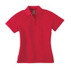 page-tuttle-womens-polo-red