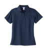 page-tuttle-womens-polo-navy
