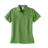 page-tuttle-womens-polo-green