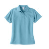 page-tuttle-womens-polo-turquoise