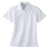 page-tuttle-womens-polo-white