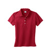 page-tuttle-womens-red-polo
