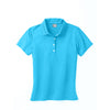 page-tuttle-womens-turquoise-polo