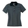 page-tuttle-womens-black-stripe-polo