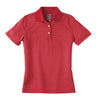 page-tuttle-womens-red-stripe-polo