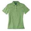 page-tuttle-womens-light-green-stripe-polo