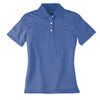 page-tuttle-womens-blue-stripe-polo