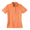 page-tuttle-womens-orange-stripe-polo