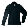 page-tuttle-womens-black-quarter-zip