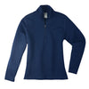 page-tuttle-womens-navy-quarter-zip