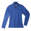 page-tuttle-womens-blue-quarter-zip