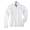 page-tuttle-womens-white-quarter-zip