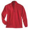 page-tuttle-red-quarter-zip