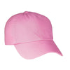 port-authority-pink-washed-cap