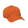 port-authority-orange-washed-cap