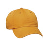 port-authority-yellow-washed-cap
