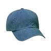 port-authority-blue-washed-cap