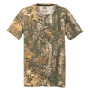russell-outdoors-brown-short-sleeve-shirt