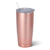 Swig Rose Gold 20 oz Tumbler