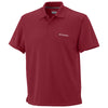 columbia-red-utilizer-polo