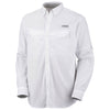columbia-white-offshore-ls-shirt