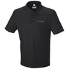columbia-black-tackle-ss-polo