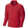 mountain-hardwear-red-zip-t