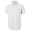 columbia-white-short-sleeve-shirt