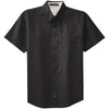 port-authority-black-ss-shirt