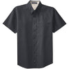 port-authority-charcoal-ss-shirt