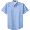 port-authority-light-blue-ss-shirt