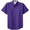 port-authority-purple-ss-shirt