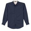 port-authority-navy-dress-shirt