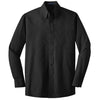 port-authority-black-ls-shirt