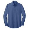 s640-port-authority-blue-shirt