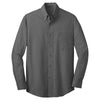 s640-port-authority-charcoal-shirt