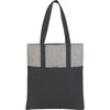 Bullet Graphite Cycle Recycled Convention Tote
