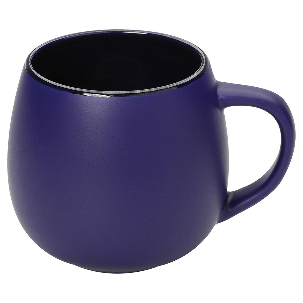 Bullet Blue Mecca 14oz Ceramic Mug
