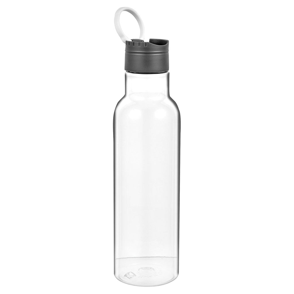 Bullet Clear Ringo 25oz Tritan Sports Bottle