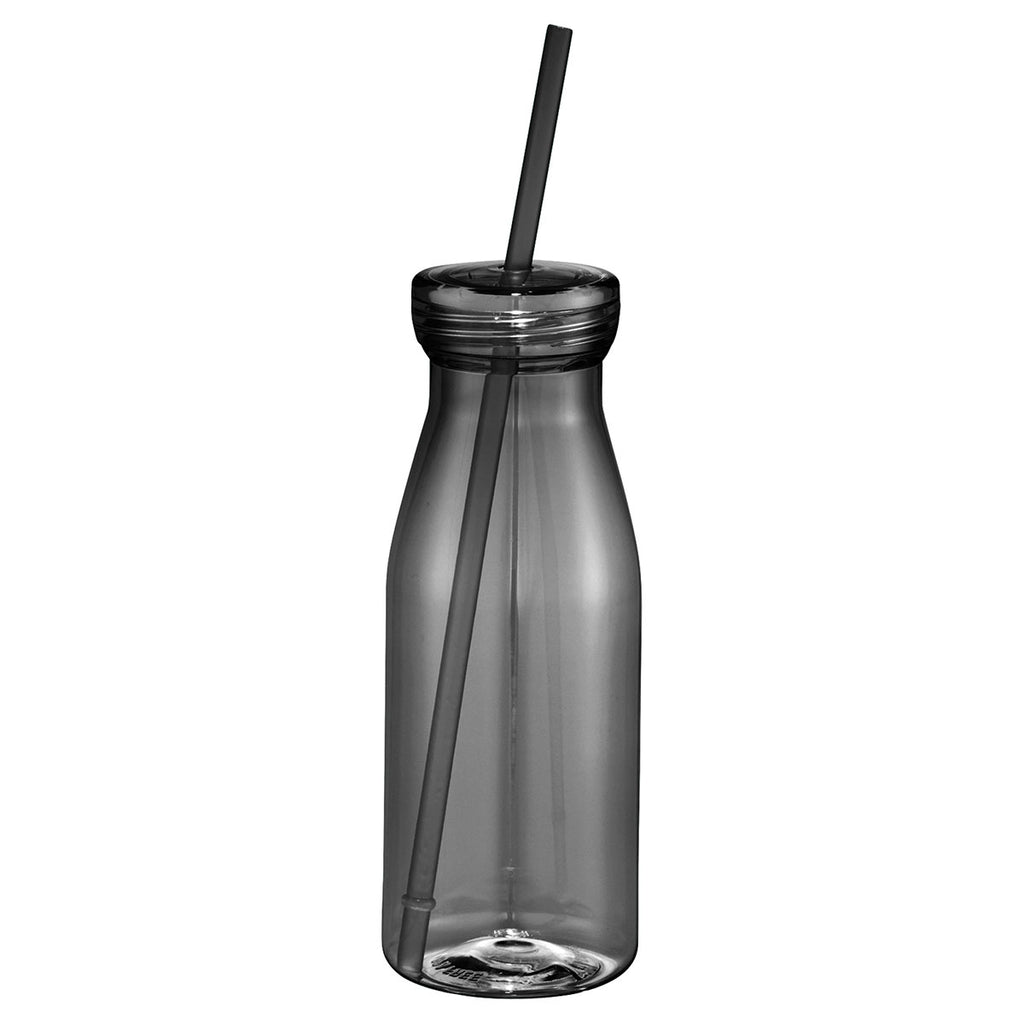Bullet Black Yolo 18oz Tumbler with Straw