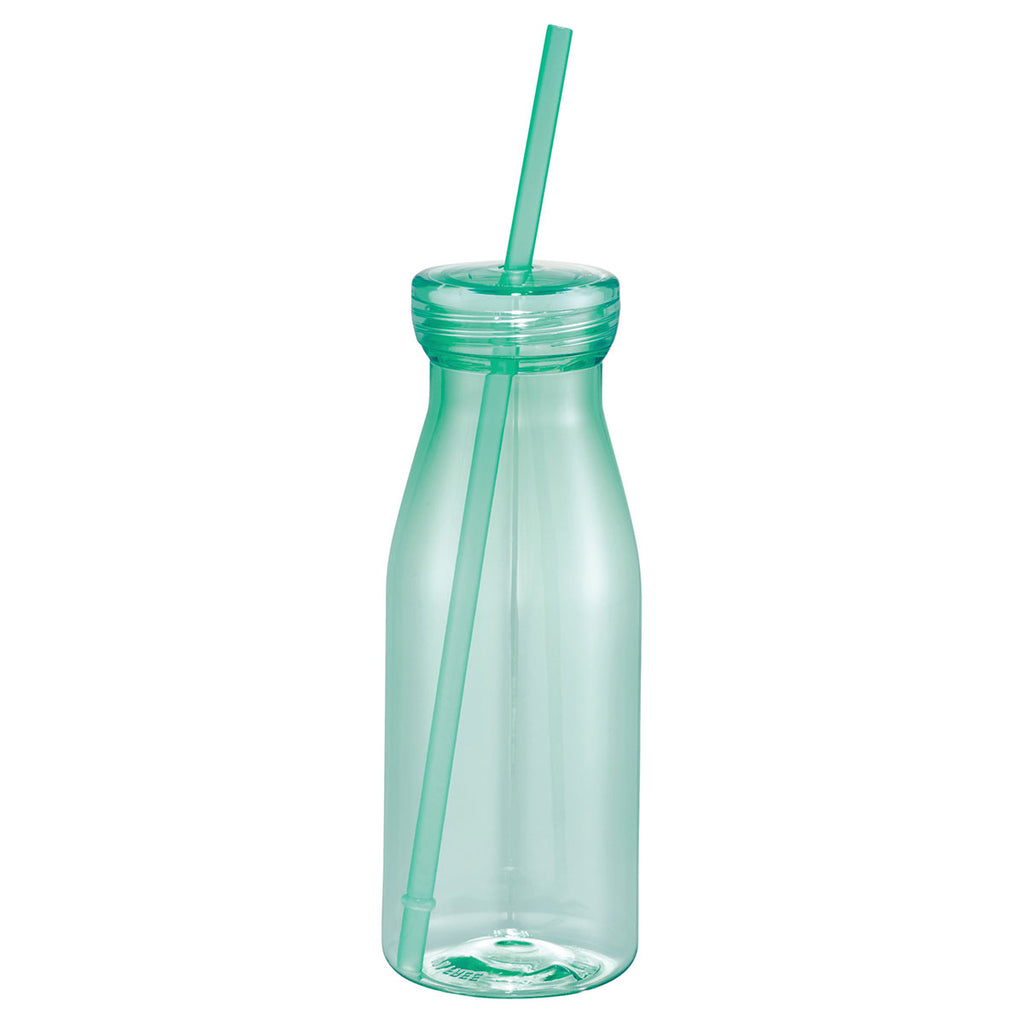 Bullet Sea Glass Yolo 18oz Tumbler with Straw
