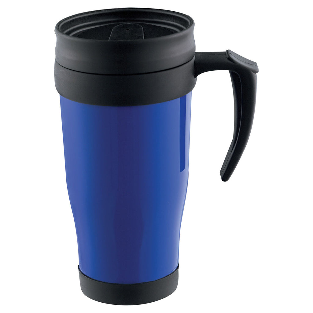 Bullet Blue Modesto 16oz Insulated Mug