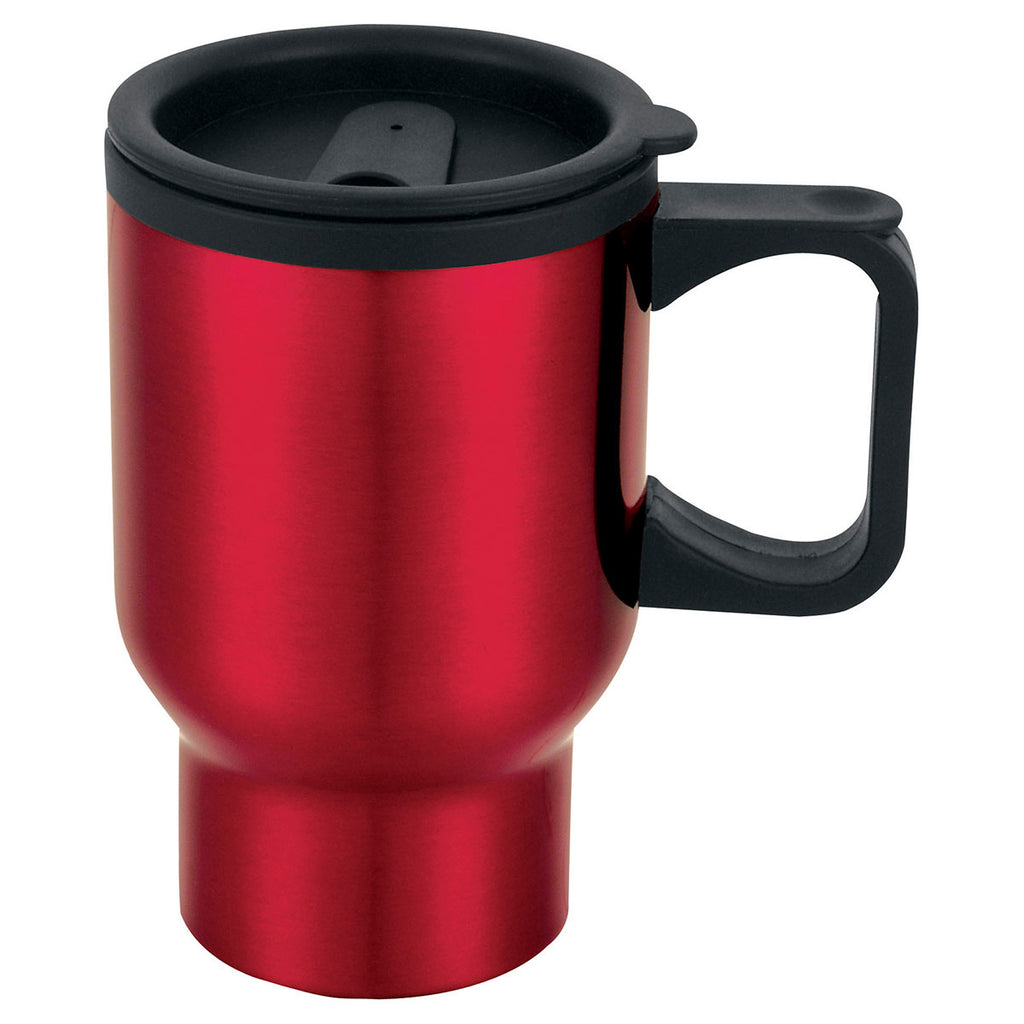 Bullet Red Laguna 16oz Travel Mug