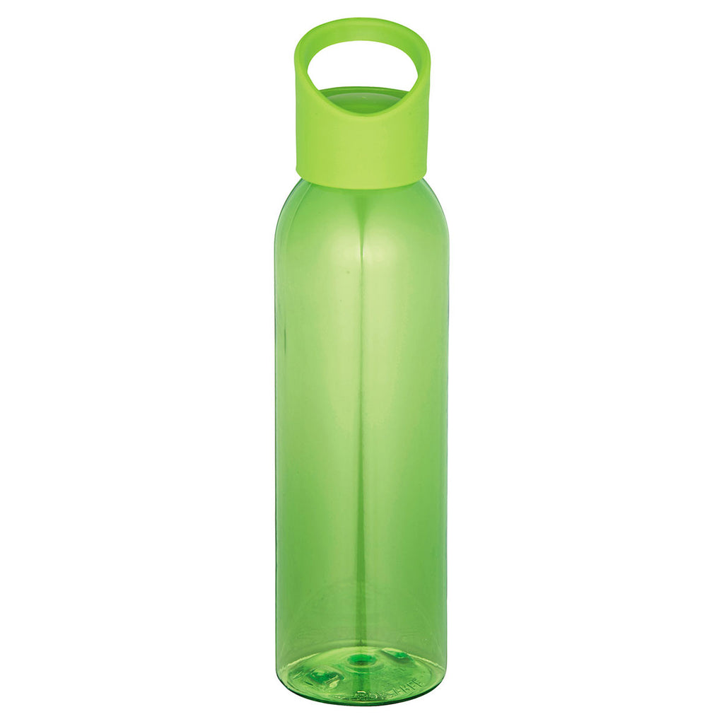 Bullet Translucent Lime Green Casanova 22oz Tritan Sports Bottle