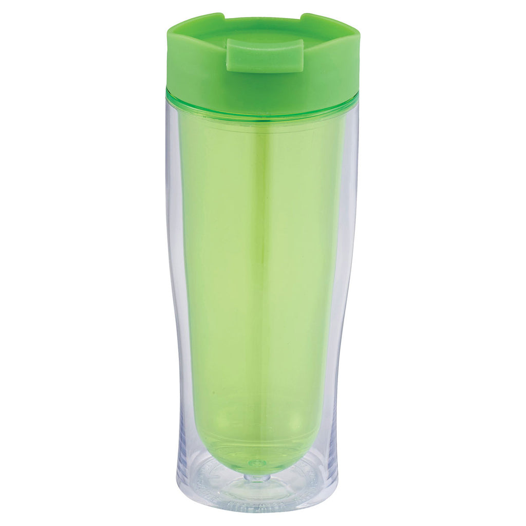 Bullet Lime Green Lima 16oz Tumbler