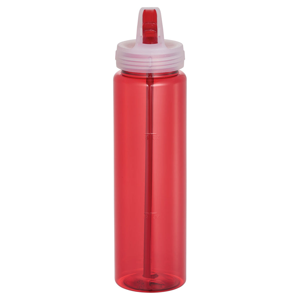 Bullet Red Marley 32oz Sports Bottle
