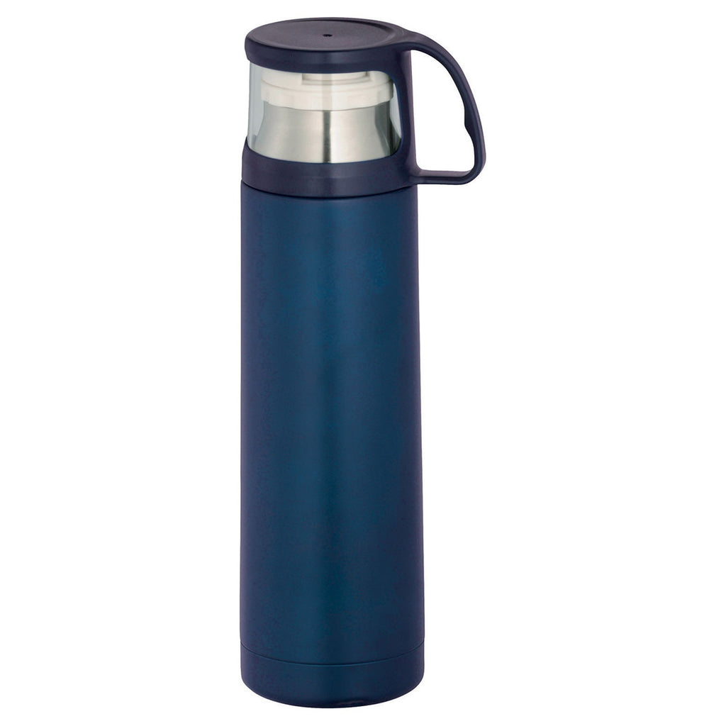 Bullet Blue Geneva 16.9oz Vacuum Bottle
